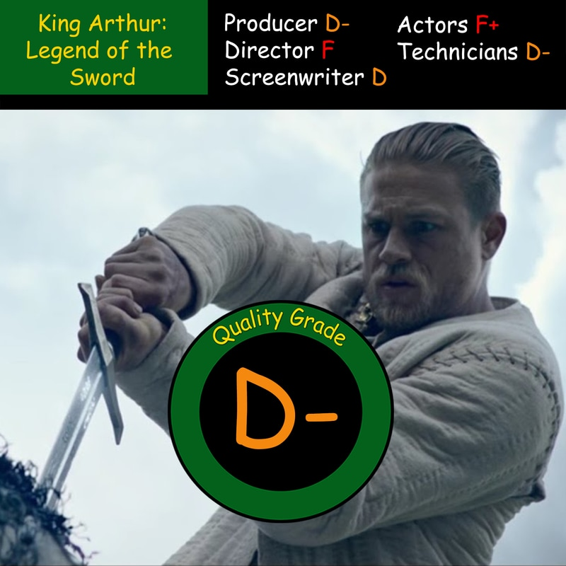 King Arthur Legend Of The Sword It S Okay I Can Wait To Be King